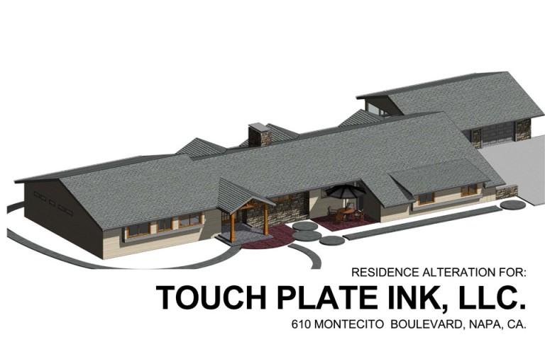 610 3D Rehab rendering