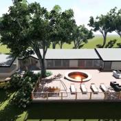 Montecito - 3D Rendering and Walkthrough