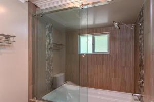 Jack N Jill Tub Shower